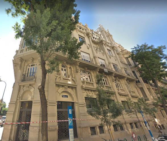 Restauración de tuberias en Madrid