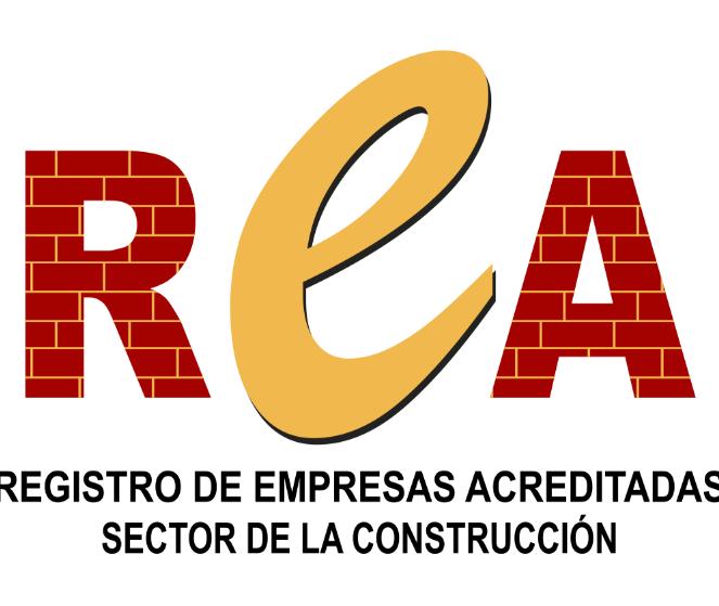 Registro de Empresas Acreditadas del Sector de la Construcción