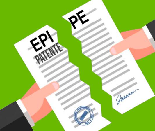 Anulada la patente de Epipe